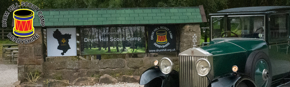 Drum Hill Scout Camp